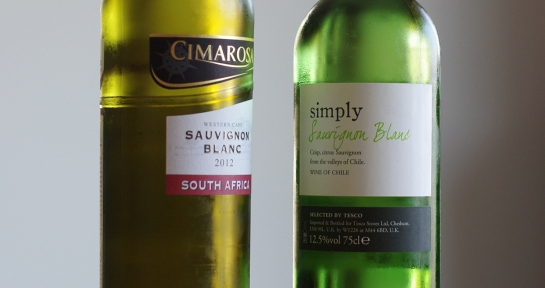 battle of sauv blancs