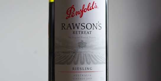 penfolds riesling